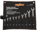 OMT10S Набор ключей комбинированных 8-24 мм., 10 предметов